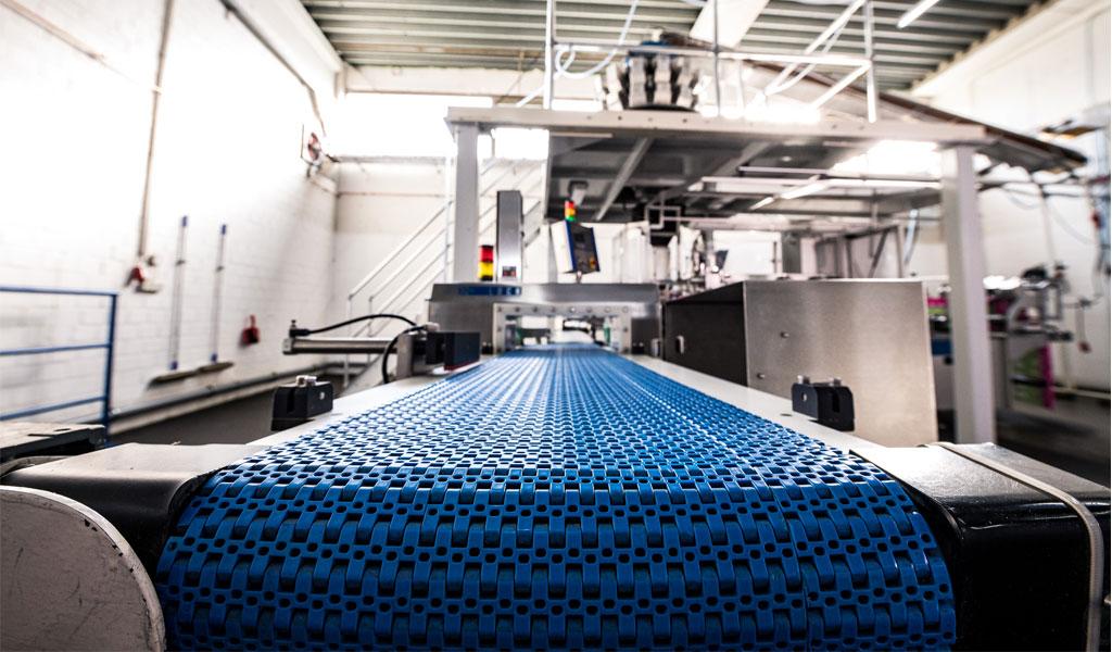 LV Lohnverpackung GmbH Verpackung Produktion